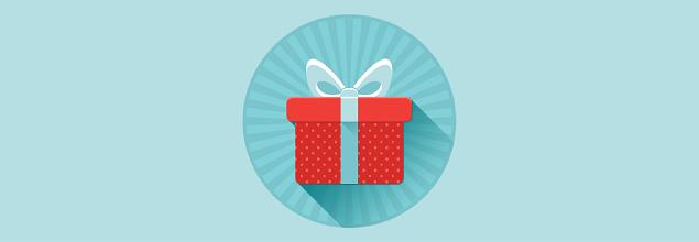 Świąteczna paczka dla dzieci z Specjalnego Ośrodka Szkolno-Wychowawczego w Lesku