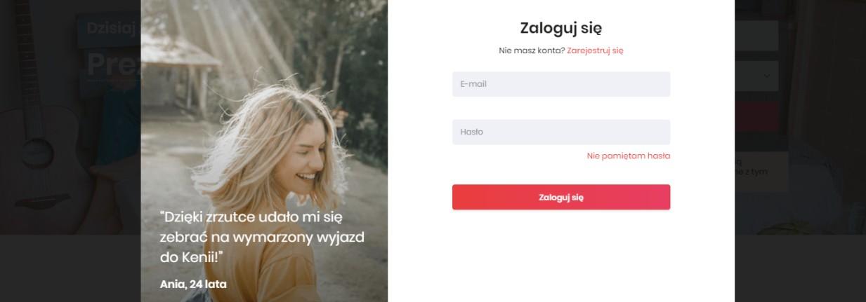 Jak bezpiecznie korzystać ze zrzutka.pl?