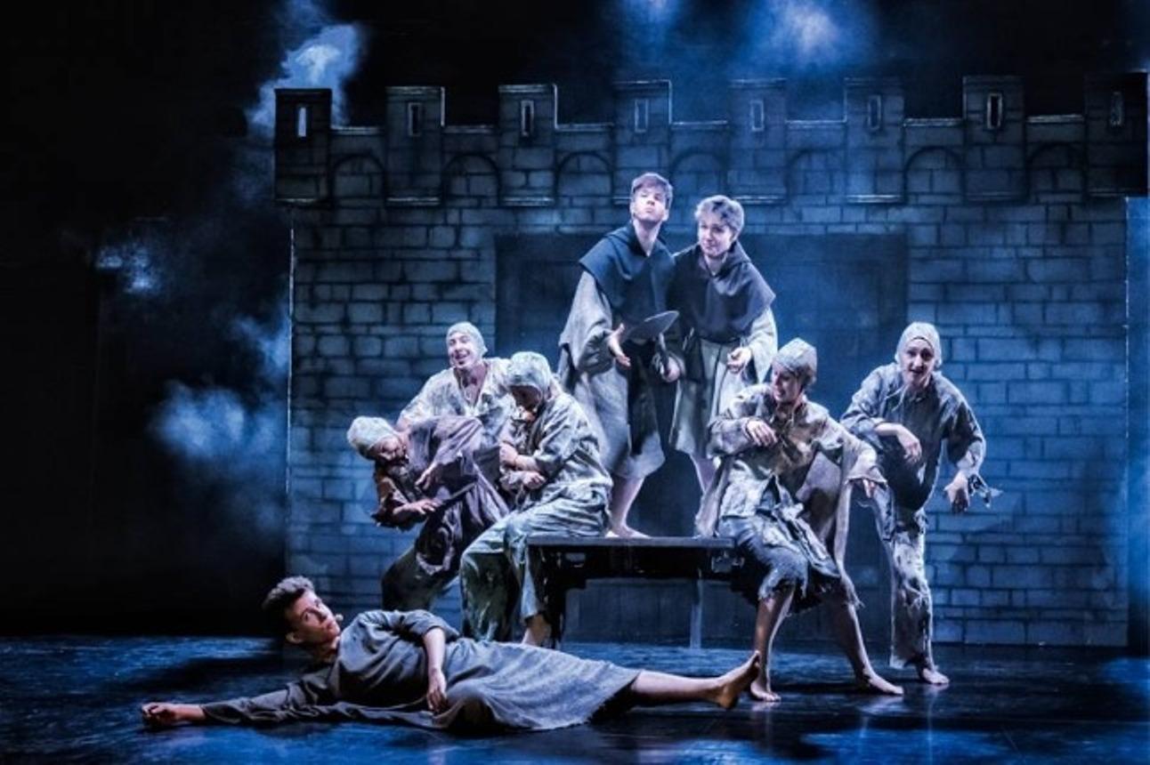 X Jubileuszowy sezon Śródmiejskiego Teatru Muzycznego!