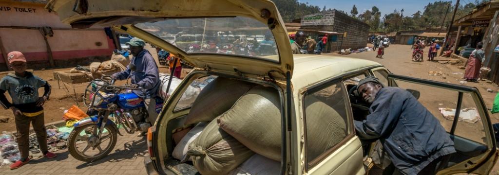 Madagaskar: Szpital Antsiranana