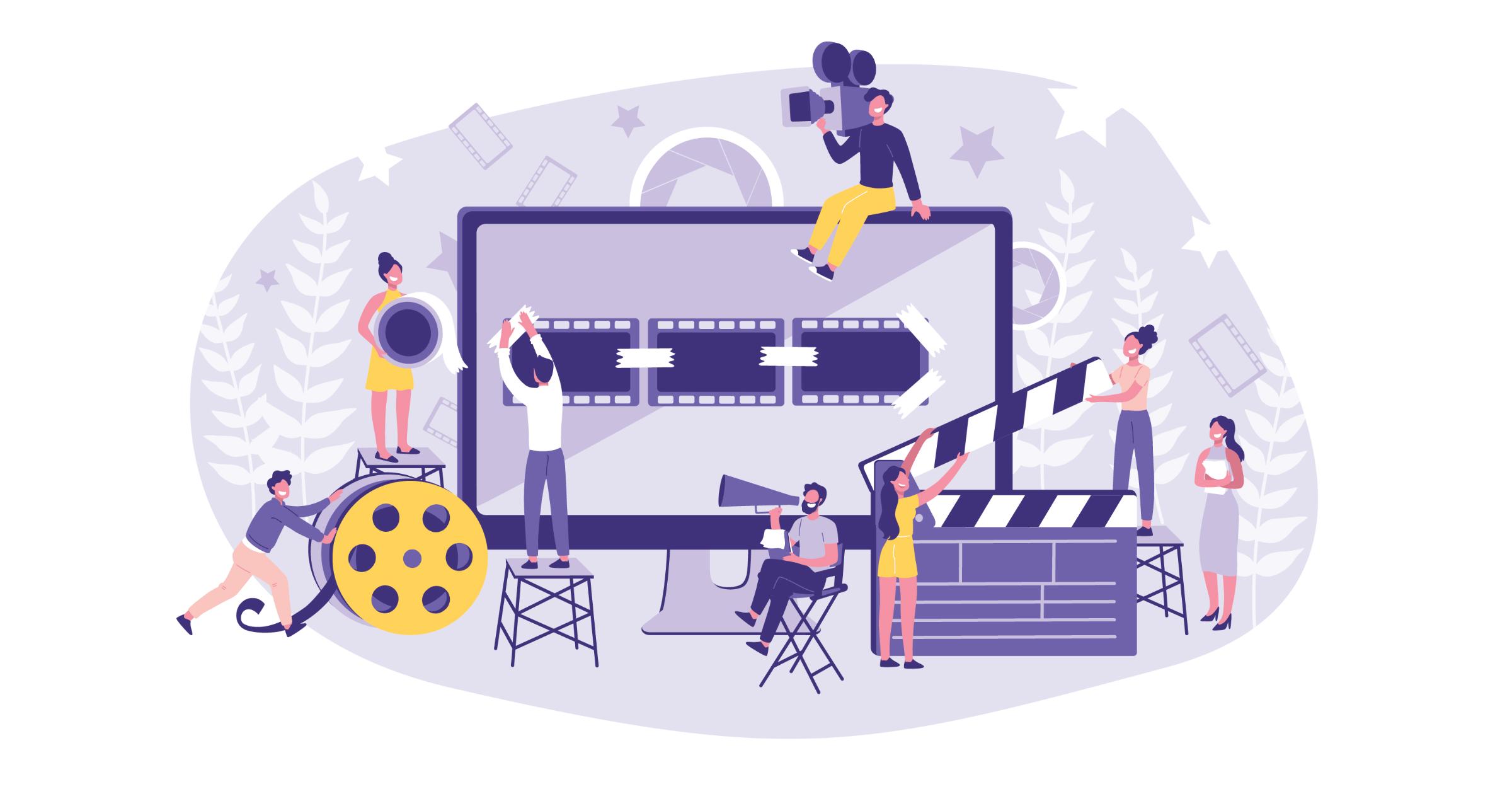 Jak przygotować skuteczne wideo dla swojej zrzutki?