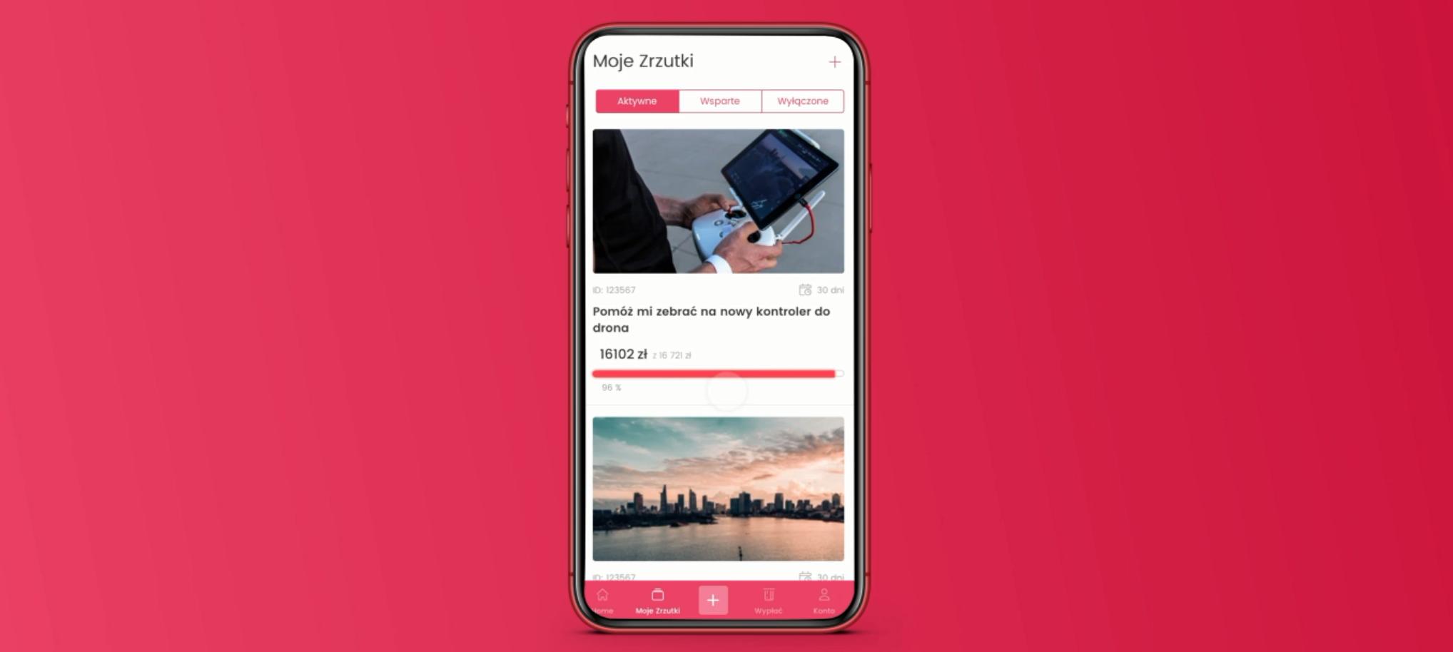 Rusza nowa odsłona naszej aplikacji mobilnej na system Android!