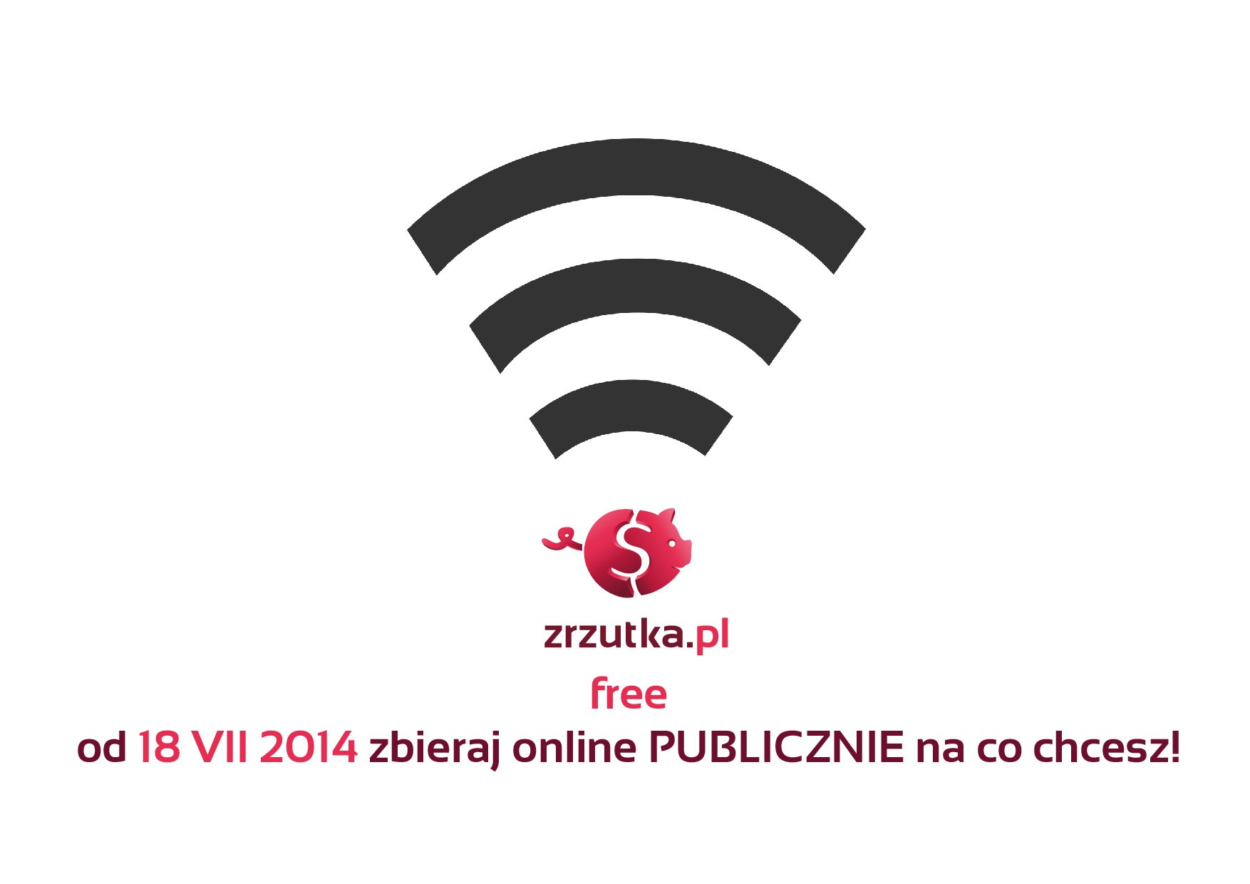Nowe możliwości zbierania pieniędzy od 18 VII 2014 !