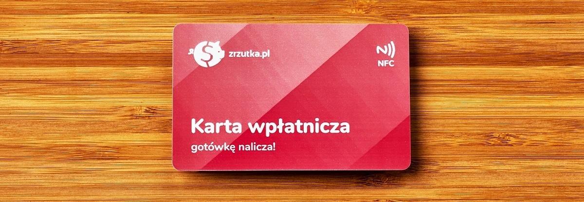 Karta wpłatnicza - wdrażamy rewolucyjne rozwiązanie!