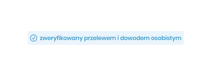 Bezpieczeństwo i weryfikacja na zrzutka.pl