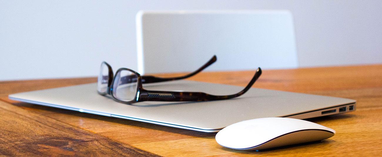 Rozpoczynamy blogowanie