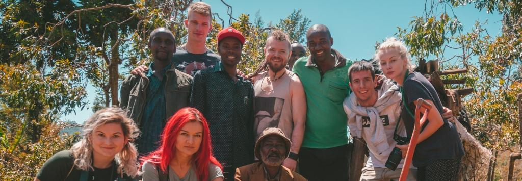Kenia 2018