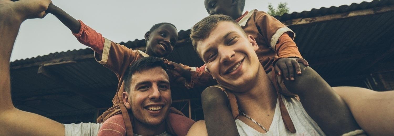 Ponad 130 000 zł zebrane na wyjazd do Kenii!