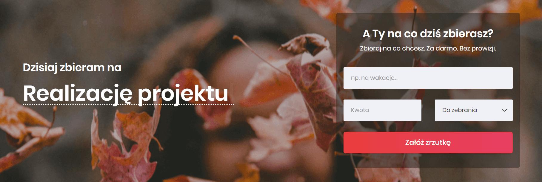 redesign_zrzutka