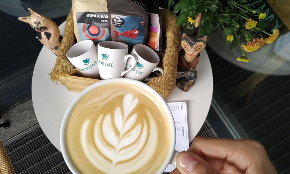Miua Cafe - Nagrody za wpłaty