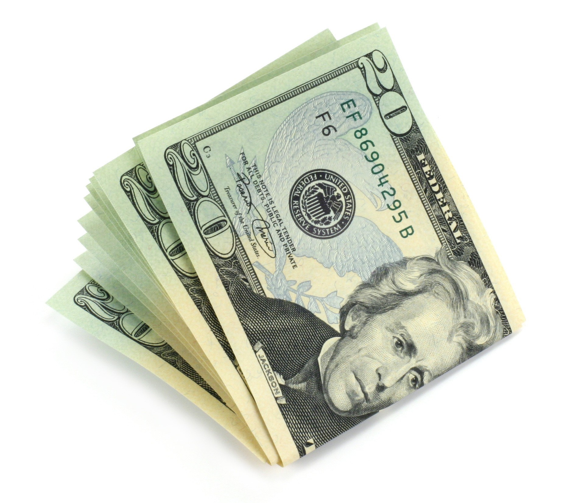 Jak zdobyć pieniądze?