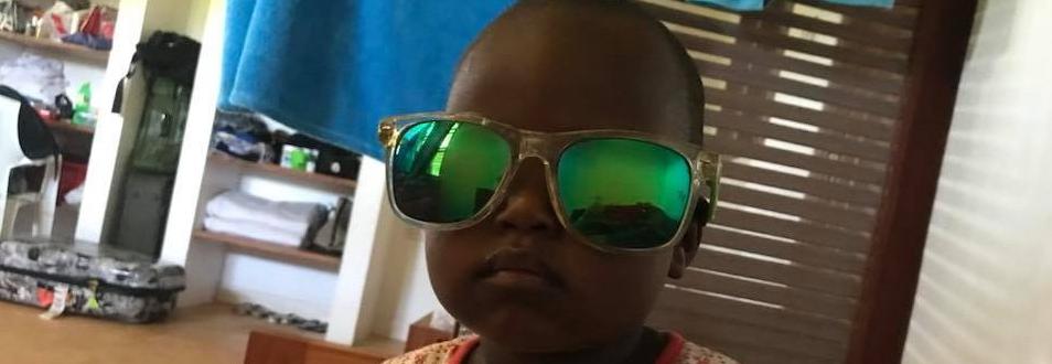 Ma 3 latka. Była przypalana i cięta butelką po piwie przez swojego ojca.