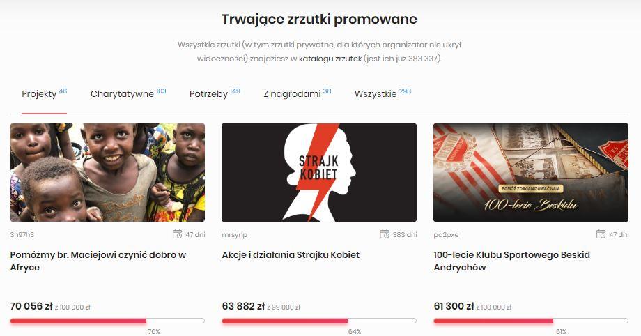 Promowane_zrzutki