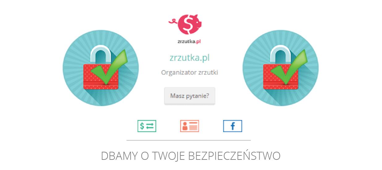 Weryfikacja na zrzutka.pl