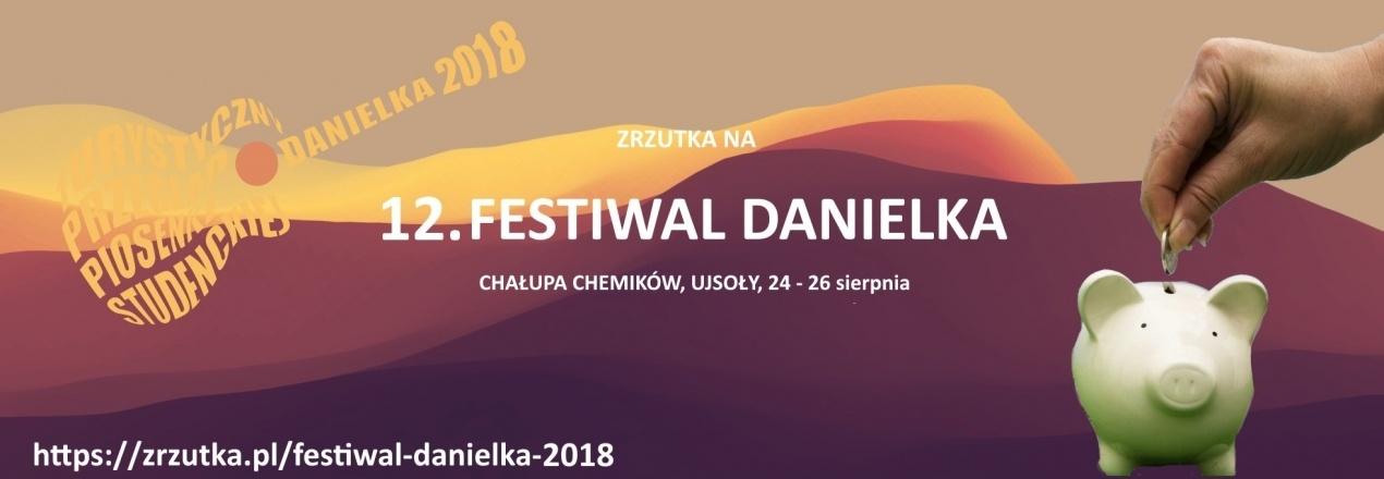 Festiwal Danielka 2018