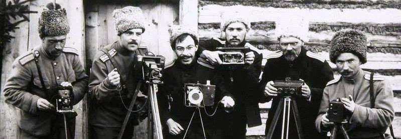 Fotografujemy księgi - zakup aparatów
