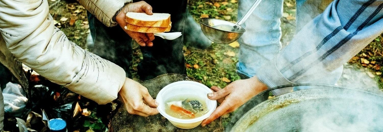 """""""Wioska Dobra"""" - pomóż Bezdomnym w Rumi!"""