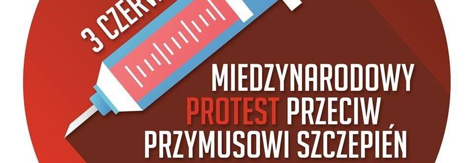 Organizacja marszu STOP NOP!