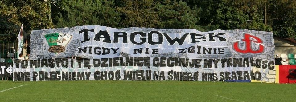 Ratujemy GKP Targówek!