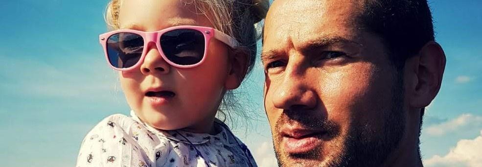 Pomoc prawna dla 3 letniej córeczki Sary
