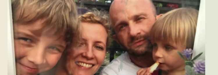Pomoc finansowa dla Tomka Misarko i jego rodziny
