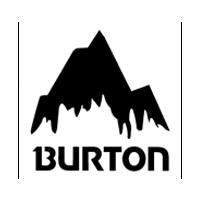 Mała wlepa Burtona