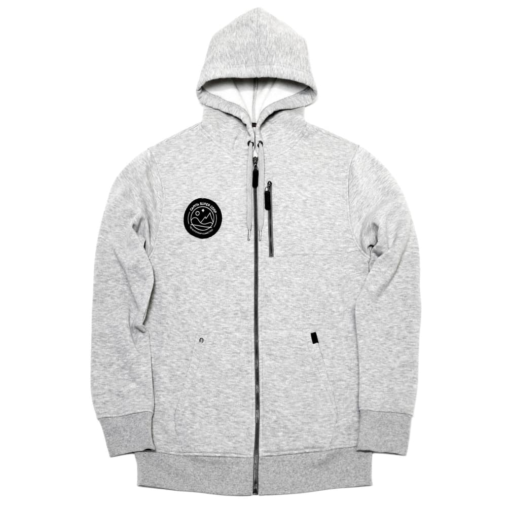 Nowa bluza Capita The Mothership Zip rozm. L