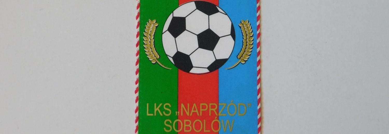 Funkcjonowanie klubu LKS Naprzód Sobolów