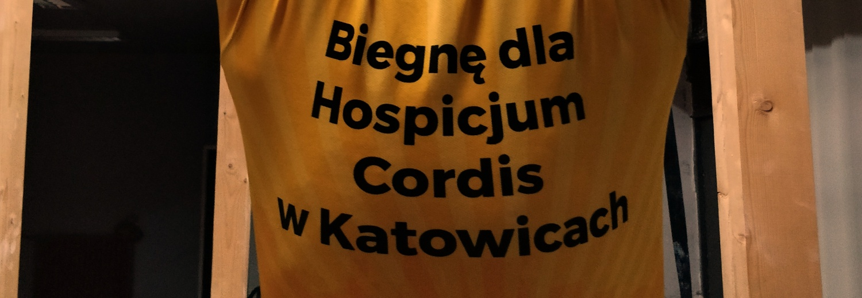 Saharyjski piasek pod nowy budynek Hospicjum Cordis w Katowicach!