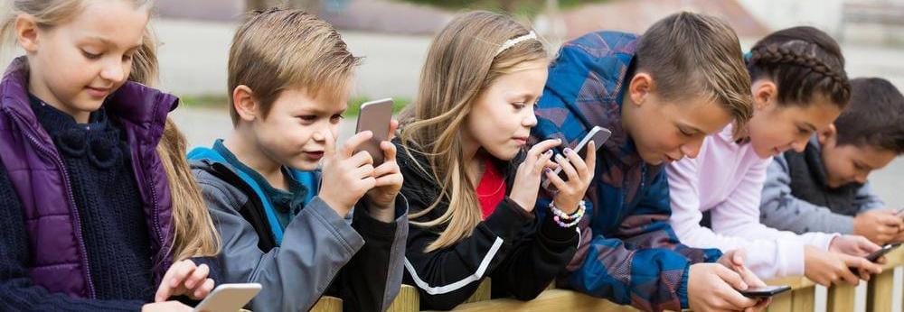 Dziecko w epoce smartfona (wykład + warsztat)