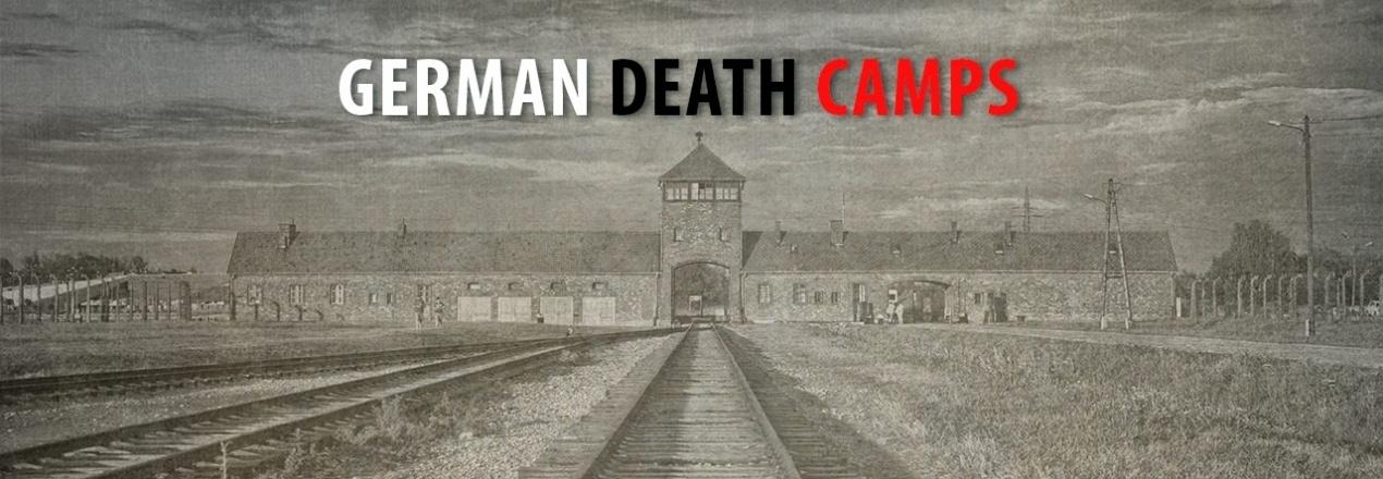"Film dokumentalny ""German Death Camps"""