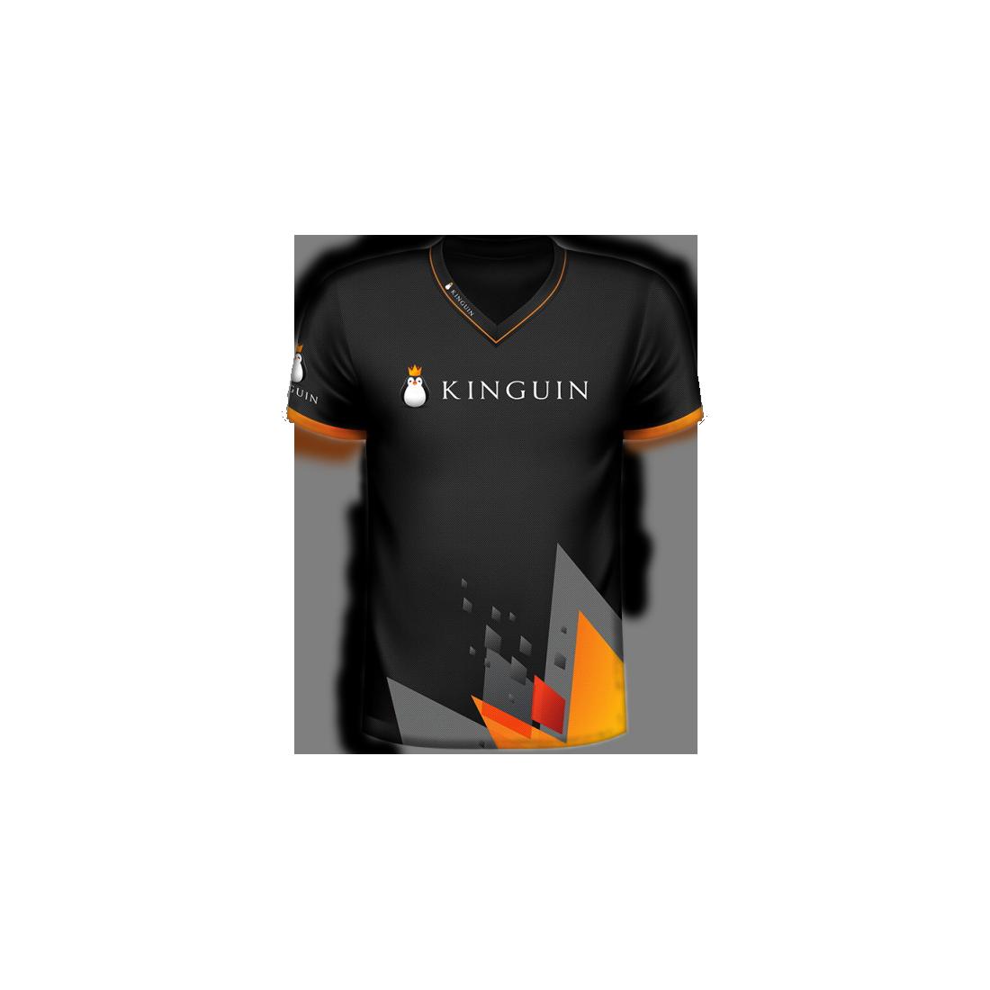 Koszulka Kinguin - rozmiar XXL