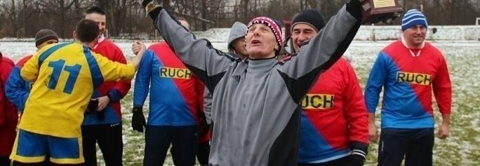 Rehabilitacja Janusz Kępa