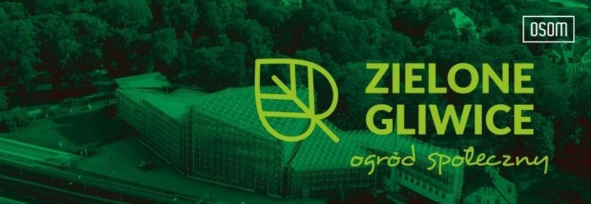 Ogród Społeczny w Gliwicach