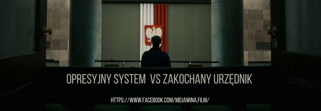 # Moja Wina - robimy film