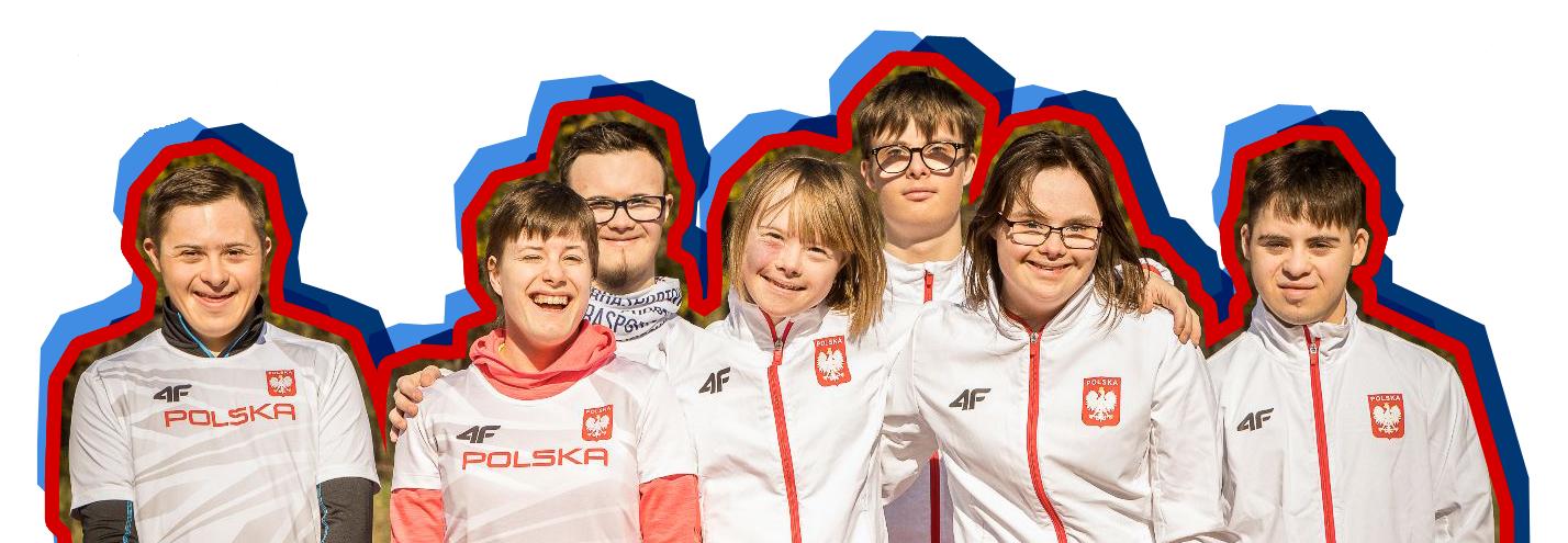 Udział sportowców z zespołem Downa w Mistrzostwach Europy SU-DS w LA, Finlandia 2019