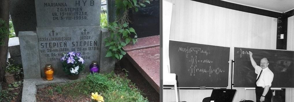 Renowacja Grobu Rodzinnego dla Taty
