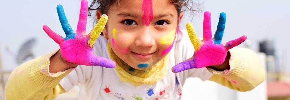 Pomóż otworzyć salę zabaw dla dzieci
