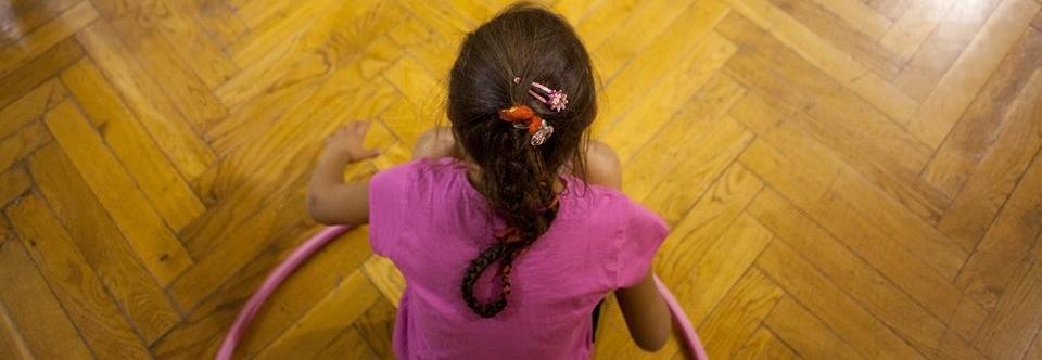 Kurs języka polskiego dla dzieciaków ze społeczności Romów i Romni z Rumunii
