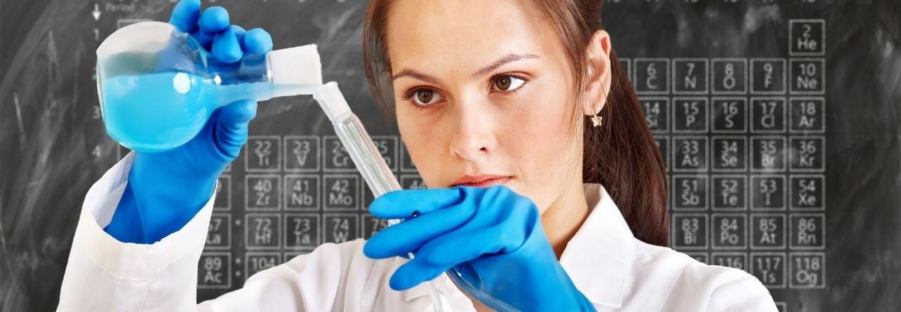 Badania laboratoryjne