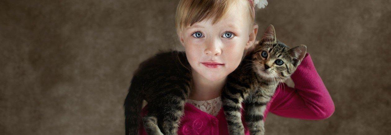 Na edukację dzieci w zakresie szacunku do zwierząt!