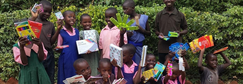 Budowa sanitariatów dla domu dziecka w Kenii