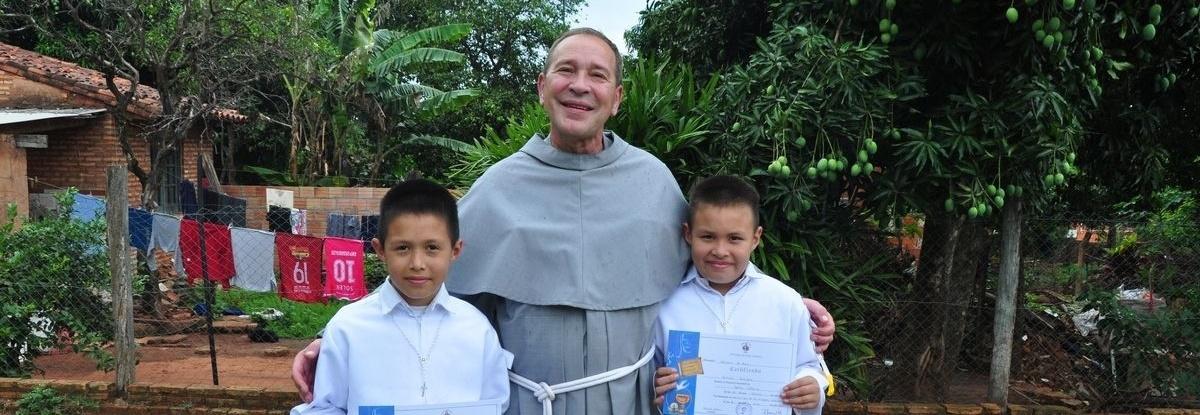 Guarambaré – misja w Paragwaju