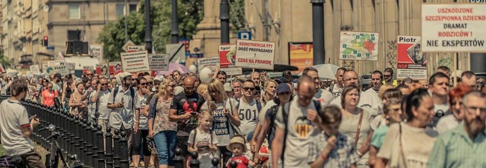 Organizacja protestu 2 czerwca 2019 r.