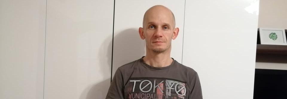 Pomóżmy Mariuszowi wrócić do zdrowia