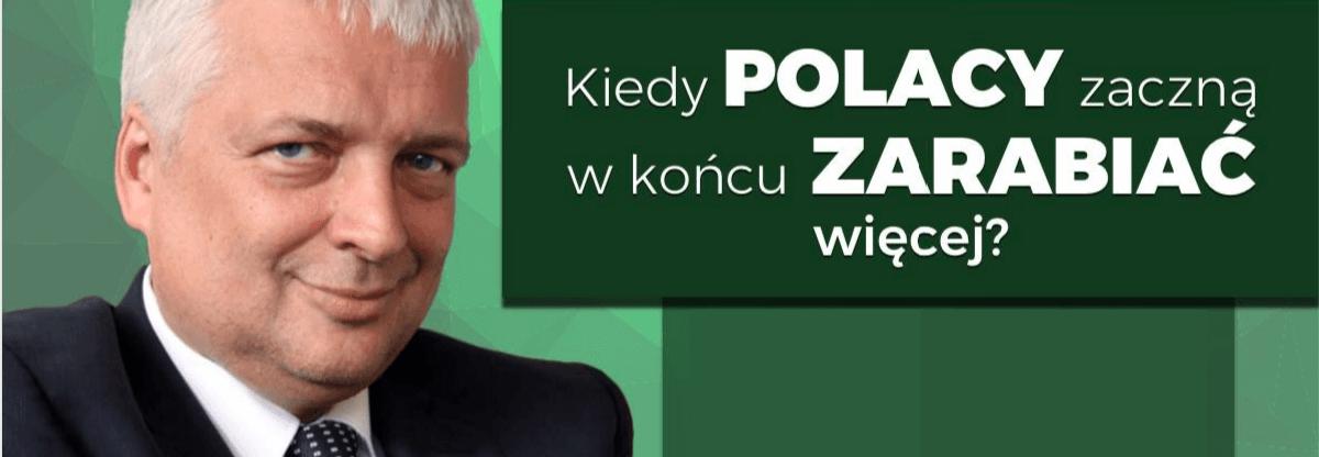 Organizacja ogólnopolskiego spotkania inauguracyjnego nowego ruchu politycznego Roberta Gwiazdo