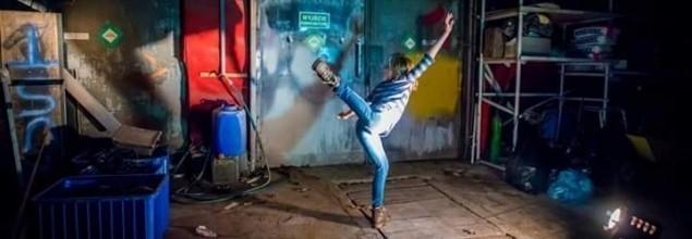 Studia taneczne w Londynie