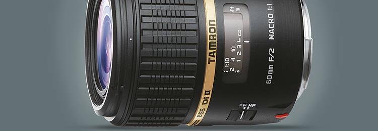 Urodzinowa zrzutka :) OBIEKTYW MAKRO: Tamron 60 mm f/2.0 SP AF Di II MACRO 1:1 / Nikon