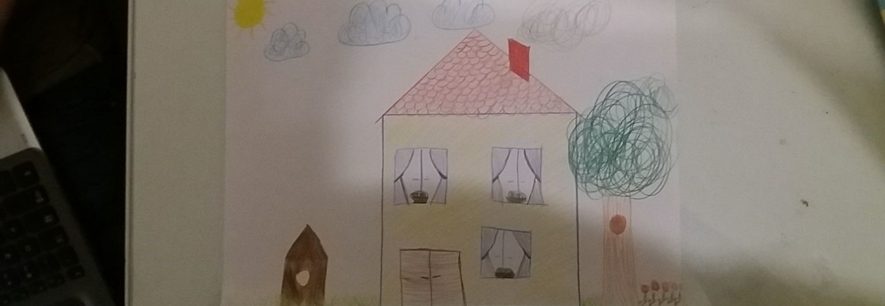 Wymarzony dom dla tragicznie osieroconych dziewczynek z Niepołomic Gosi i Agusi