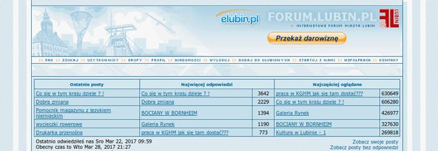forum.LUBIN.pl